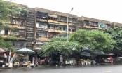 Hải Phòng đề xuất phá dỡ 150 chung cư cũ