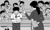 Từ 10/3 xúc phạm danh dự học sinh có thể bị phạt tới 10 triệu đồng