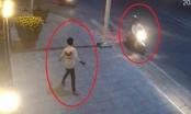 Video: Kinh hoàng nam thanh niên bị nhóm người truy đuổi, chém tới tấp trong đêm