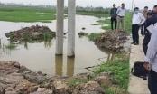 Vụ hai anh em chết đuối dưới hố chôn cột điện: Công ty Điện lực Thanh Hoá đang thoái thác trách nhiệm?