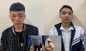 Vĩnh Phúc: Khởi tố 2 thiếu niên thông chốt, tông gãy chân, tay Cảnh sát Giao thông