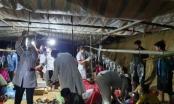 Hơn 90 người ngộ độc tại một đám cưới ở Lai Châu