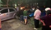 Bắc Kạn: Kia Morning gây tai nạn liên hoàn khiến 01 người tử vong