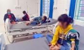 Hà Giang: 9 học sinh nhập viện sau khi ăn sáng
