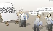 Tỉnh Hưng Yên công nhận kết quả khắc phục sai phạm trong tuyển dụng 103 viên chức