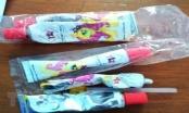 3 học sinh rối loạn nhịp tim nghi ngộ độc khí N2O sau khi thổi kẹo bong bóng