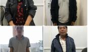 Lâm Đồng: Bắt giam nhóm đối tượng đánh bạc với số tiền hàng trăm triệu đồng