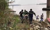 Thi thể người đàn ông được tìm thấy trên sông Lam cách vị trí nhảy cầu khoảng 300m