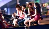 Đắk Lắk: Bắt gã chuyên chăn dắt gái phục vụ quán Karaoke