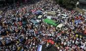 Bão biểu tình nóng trở lại tại Myanmar, 4 người thiệt mạng