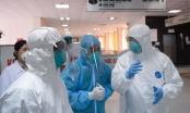 Cụ ông ở Hà Nội đã có kết quả âm tính với virus SARS-CoV-2