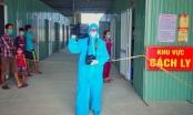 Chiều 28/3, Kiên Giang ghi nhận một ca nhiễm COVID-19