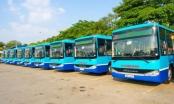 Từ 1/4, Hà Nội khai thác 3 tuyến xe buýt mới