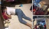 Bắc Giang: Phát hiện nữ công nhân tử vong trong phòng trọ với sợi dây quấn trên cổ