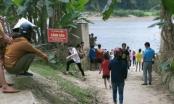 Hà Tĩnh: Nam sinh lớp 9 đuối nước thương tâm khi cùng bạn ra sông tắm mát