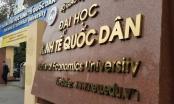 Đại học Kinh tế Quốc dân công bố điểm sàn