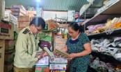 Gia Lai: Phát hiện hàng trăm bao thuốc lá giả nhãn hiệu White Horse