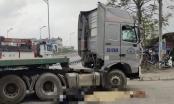Hải Phòng: Gần 50% số vụ tai nạn giao thông liên quan đến xe container