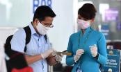 Từ chối vận chuyển các trường hợp không thực hiện khai báo y tế