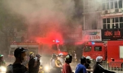 Bài học rút ra sau nhiều vụ hỏa hoạn ở Hà Nội gây thiệt hại lớn về người và tài sản