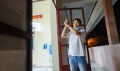 Lâm Đồng: Bắt đối tượng đột nhập trường học trộm cắp tiền và điện thoại