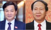 Trình phê chuẩn ông Lê Minh Khái và ông Lê Văn Thành làm Phó Thủ tướng