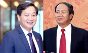 Ông Lê Minh Khái và ông Lê Văn Thành được bầu giữ chức Phó Thủ tướng Chính phủ