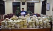 Toàn cảnh vụ bắt giữ ma túy khủng ở Nghệ An