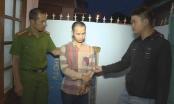 Đắk Lắk: Bắt đối tượng trộm cắp tài sản