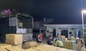 Lạng Sơn: Thu giữ 4.500 sản phẩm hàng hóa không rõ nguồn gốc do Công ty HD nhập khẩu