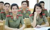 Học viện An ninh nhân dân tuyển 450 chỉ tiêu năm 2021