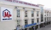 Bộ Y tế xử phạt Công ty cổ phần dược TW Mediplantex 220.000.000 đồng