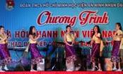 Tuổi trẻ Học viện An ninh nhân dân vun đắp tình hữu nghị Việt - Lào