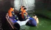 Vĩnh Phúc: Nghi thất tình thiếu nữ sinh năm 2000 gieo mình xuống hồ tự tử