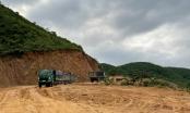 Hà Tĩnh: Nhiều bất cập trong khai thác mỏ đất tại Kỳ Anh