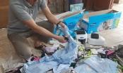 Hà Giang: Xử phạt 19 triệu đồng đối với cơ sở kinh doanh hàng hóa giả nhãn hiệu