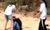 Lâm Đồng: Xác minh hai nhóm nữ sinh đánh nhau ngay cạnh nghĩa trang