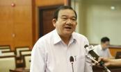 Giám đốc Sở LĐTB&XH TP. HCM bị phê bình liên quan bổ nhiệm cán bộ