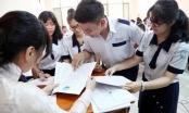 Đăng ký xét tuyển ĐH, CĐ: Thí sinh chọn một trong hai phương thức