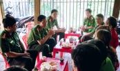 Gần 500 học viên HV An ninh nhân dân tham gia xây dựng 600 căn nhà cho người nghèo ở Thanh Hóa