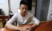 Gia Lai: Tạm giữ đối tượng chạy xe lạng lách, ném bột ớt chống đối CSGT
