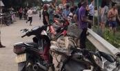 Hà Tĩnh: Đi chăn vịt, một học sinh đuối nước thương tâm
