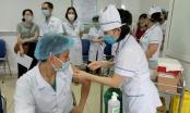 Nghệ An: Chính thức tiêm vắc xin phòng Covid-19