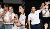 """Ốc Thanh Vân bật khóc, Lý Hải hát chay tại cinetour """"Lật mặt: 48H"""""""