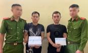 Công an Sơn La bắt giữ 2 đối tượng tàng trữ chất ma túy