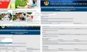 9 bước đăng ký làm Căn cước công dân gắn chíp online