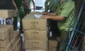 Vĩnh Long : Thu giữ, xử phạt hơn 100 triệu đồng đối với cơ sở gia công lắp ráp đèn led