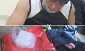 Lâm Đồng: Mật phục, bắt giữ 2 đối tượng vận chuyển 1kg ma túy
