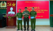 Đối tượng buôn ma túy chống trả khiến 2 Công an ở Sơn La bị thương