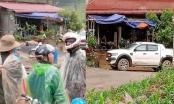 Sơn La: Con rể nổ súng bắn bố mẹ vợ rồi tự tử